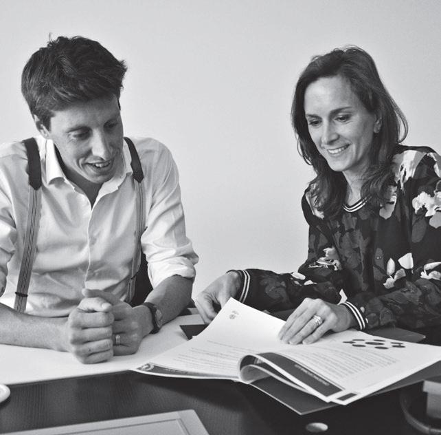 Michael Geelhand & Karla Basselier-EN