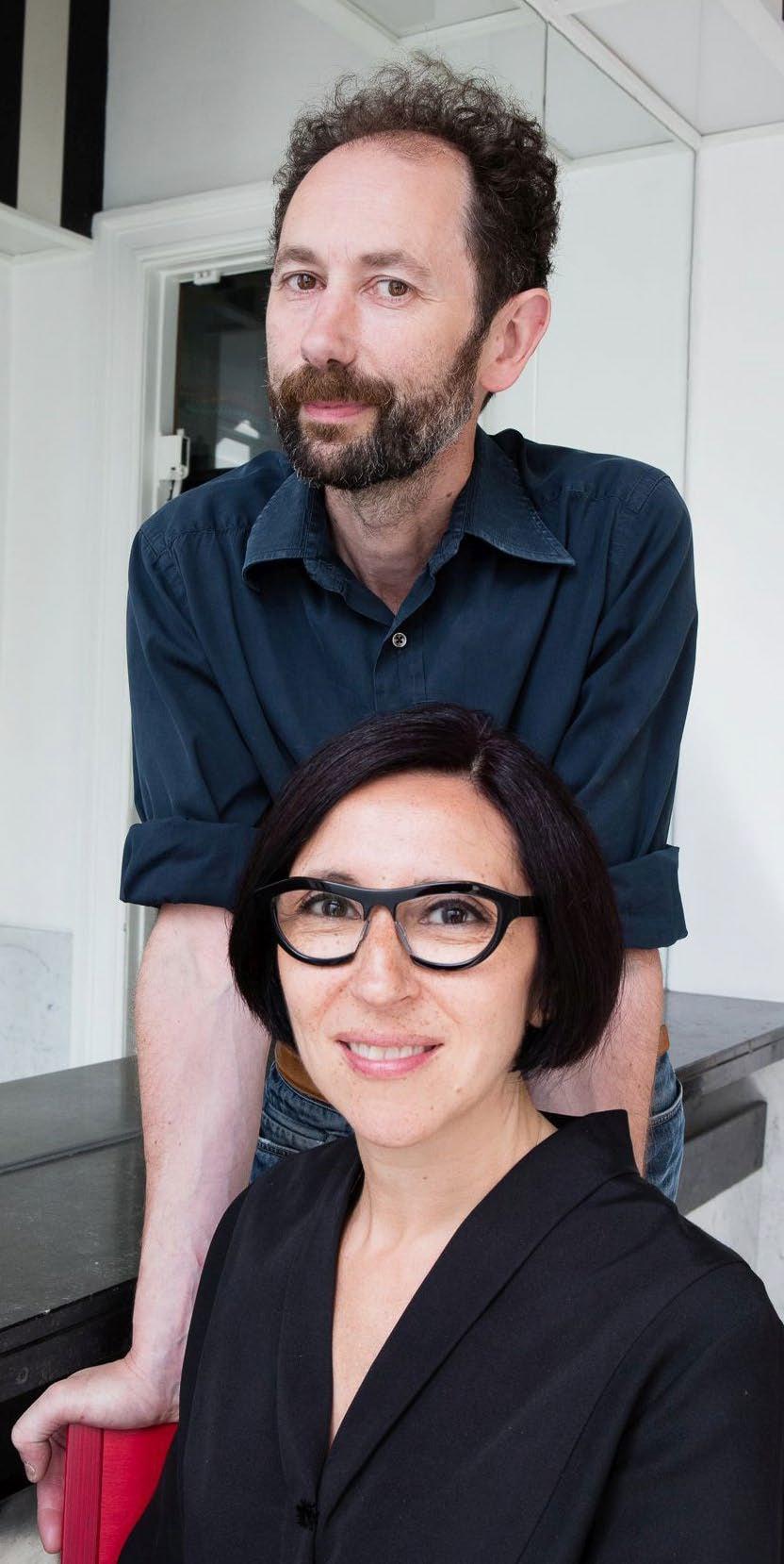 Erik Indekeu & Nedda El-Asmar-EN